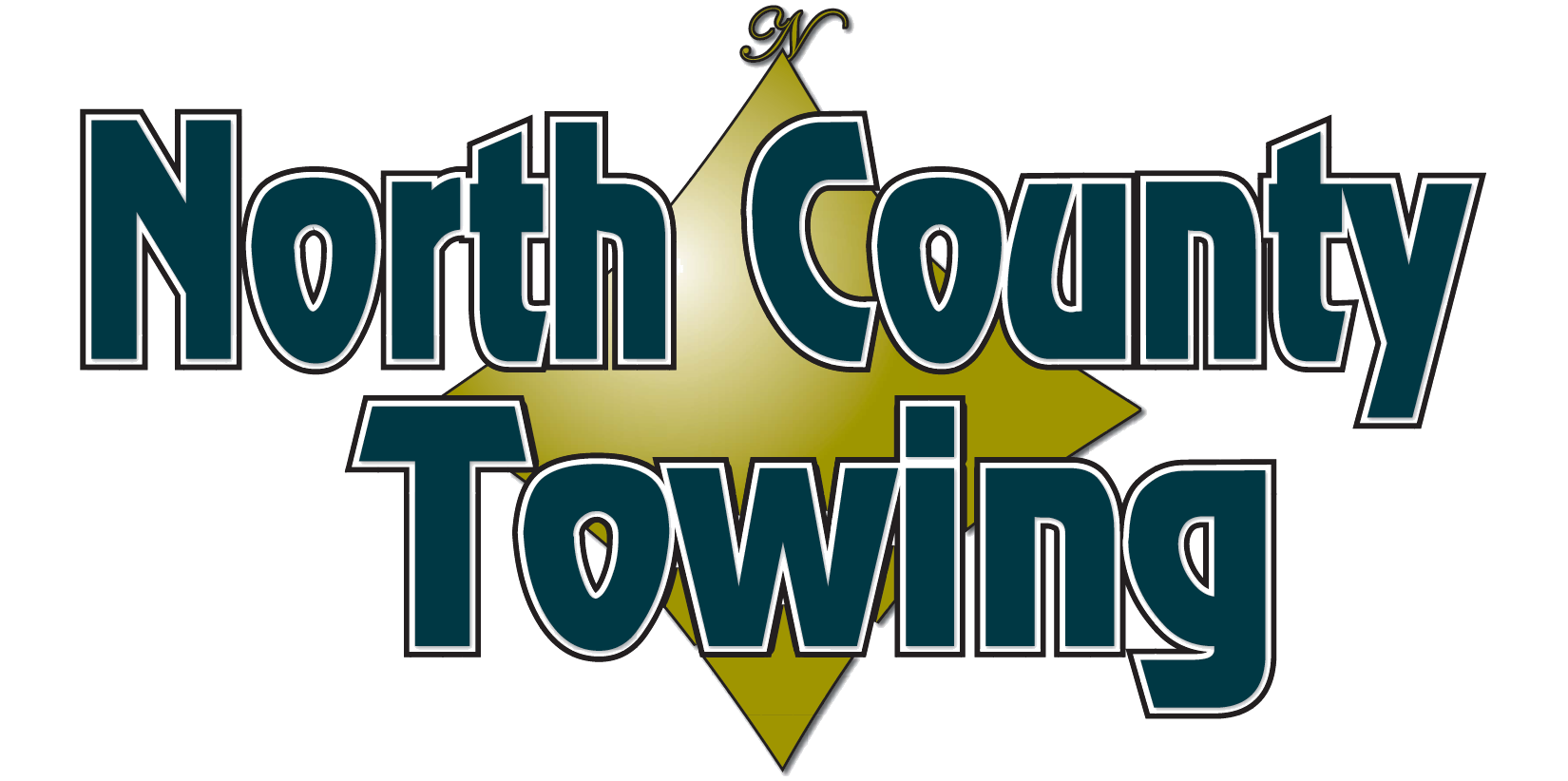 North County Logo